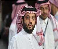 بيراميدز يكشف علاقته بتركي آل الشيخ