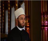 أسامة الأزهري: أبلغ رد على الإساءة للنبي محمد انطلاق حملات للتعريف به