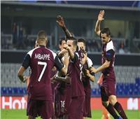 فيديو| باريس سان جيرمان يعود بانتصار صعب على باشاك شهير