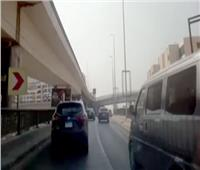 المرور: غلق كلي لعدة كباري في مدينة نصر ومصر الجديدة
