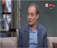 فيديو | حسين حمودة: طه حسين تبنى تطوير التعليم في مصر