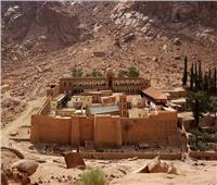مسجل بقائمة التراث العالمي.. خطة «السياحة» لتطوير دير سانت كاترين