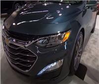 شاهد.. «قاتلة Mazda 6» الجديدة من شيفروليه
