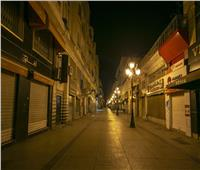 تونس تفرض حظرًا ليليًا للتجوال لمكافحة تفشي كورونا