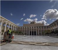 افتتاح ثالث أكبر مسجد في العالم بالجزائر