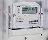 الكهرباء: مد مهلة تقديم طلبات تركيب العدادات الكودية لنهاية نوفمبر