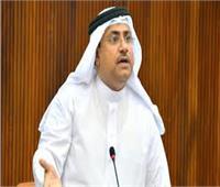 بدء أعمال الجلسة العامة للبرلمان العربي برئاسة العسومي
