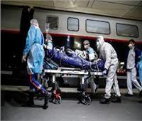ليبيا تسجل 782 إصابة جديدة بفيروس كورونا