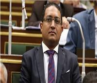 جريمة وفاة الطفل الرضيع تصل البرلمان..چون طلعت يطالب بعقوبات مشددة