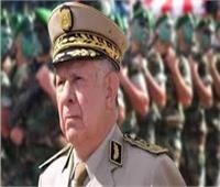 رئيس الأركان الجزائري يؤكد استعداد الجيش لمواجهة التحديات الأمنية