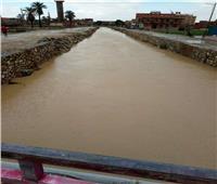 «نقمة تحولت إلى نعمة»  سدود مصر «الكنز المنسي» من مياه الأمطار