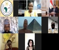 «هيكل»: مصر نجحت في تدريب 5 آلاف أفريقي من 55 دولة