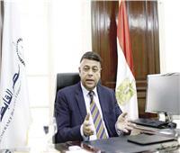 بعد اتهامات وزير قطاع الأعمال.. رئيس القابضة للتأمين: «لا تعليق»
