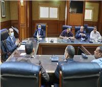 «القاضي»: استمرار الجولات المفاجئة على مراكز خدمة المواطنين بسوهاج