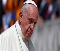 الفاتيكان: البابا فرانسيس يصلي من أجل ضحايا هجوم نيس الإرهابي