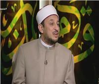 رمضان عبدالمعز: من أطاع الرسول فقد أطاع الله ومن عصاه فقد عصى الله