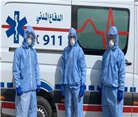 الصحة الأردنية: تسجيل 3443 إصابة جديدة بفيروس كورونا