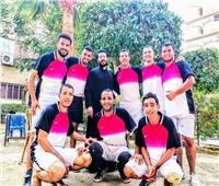 الجمعة.. لجنة الشباب تنظم دوري لكرة القدم