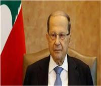 الرئيس اللبناني: ندين الاعتداء الإرهابي في مدينة نيس الفرنسية