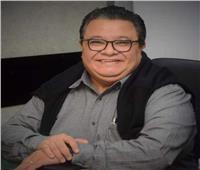 خالد جلال يفتتح العرض المسرحي «ديجافو» بالهناجر