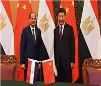 سفارة الصين بالقاهرة تهنئ الشعب المصري بمناسبة المولد النبوي الشريف