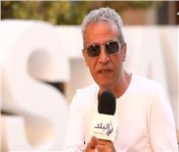 صبري فواز: أنا أهلاوي وبحب أسمع نجاة وفايزة أحمد.. فيديو