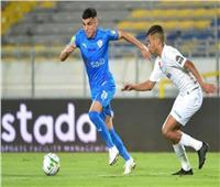 الرياضية المغربية تعلن موعد لقاء الزمالك والرجاء