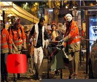 فيديوجراف | أغلبها برعاية «داعش».. الحوادث الإرهابية في فرنسا عرض مستمر