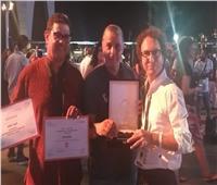 «الحياة تناسبني جيدا» المغربي يفوز بالجائزة الكبرى في منصة الجونة