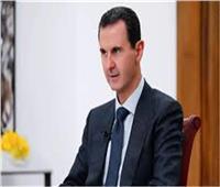 الرئيس السوري يستقبل وفدا روسيا من وزارتي الدفاع والخارجية