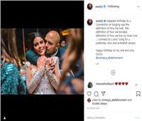 رسالة حب من محمود العسيلي إلى زوجته