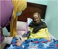 حكاية مسن| «رسمية صاحبة الـ90 عامًا».. تخلى عنها الأهل وأنقذها الغرباء