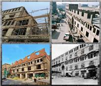 خبير آثار: وكالة قايتباى تعد إحياء لفندق قديم عمره 539 عاما