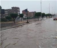 4 نصائح مهمة تحميك من مخاطر الكهرباء عند السيول