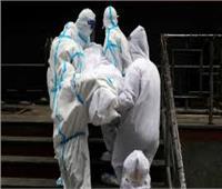 الهند تسجل 48 ألفا و648 إصابة جديدة بفيروس كورونا المستجد و563 وفاة