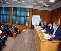 محافظ القليوبية: النظافة وحل مشاكل المواطنين أهم أولوياتي