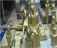 حقيقة بيع عدد من الآثار المصرية لصالح جهات أجنبية