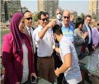3 وزراء يشهدون مهرجان «قادرون باختلاف في النيل» لذوي الإعاقة