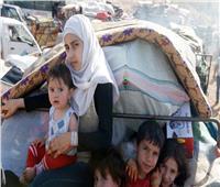 عودة 530 لاجئا إلى سوريا من لبنان خلال الساعات الــ24 الأخيرة