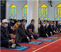 الأوقاف في افتتاح مسجد جامعة الدلتا:الرسول أعظم من أنجبته البشرية