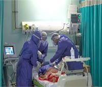 ليبيا تسجل 972 إصابة جديدة بفيروس كورونا