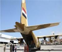 العراق يعلن وصول طائرة مصرية محملة بالمساعدات الطبية لمواجهة كورونا