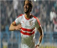 خاص| محمود علاء يرفض إغراءات الأندية الخليجية ويتمسك بالزمالك
