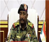 البرهان يستقبل وفدا من جنوب السودان برئاسة وزيرة الدفاع