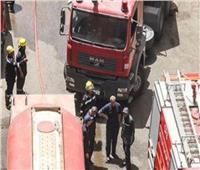 السيطرة على حريق شقة سكنية بالمنيا