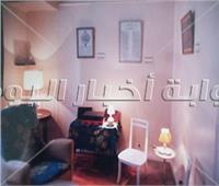 """ننشر صورًا نادرة لمنزل """"طه حسين""""..ونكشف سر تسميته بـ""""رامتان"""""""