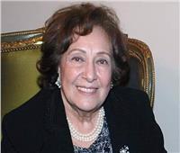 «قومي المرأة» ينعى الدكتورة فرخندة حسن أمين عام المجلس سابقا