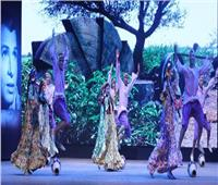 ختام حفلات فرقة «رضا» لشهر أكتوبر بمسرح البالون