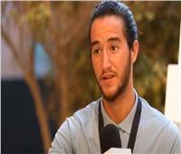 فيديو  أحمد مالك : اترفضت 19 مرة قبل المشاركة في فيلم عالمي