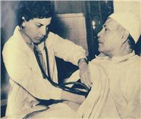 طبيبة مشاغبة.. أول نائبة «باطنة» بقصر العيني